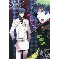 Doujinshi - Anthology - Blue Exorcist / Mephisto x Amaimon (GEHENNA BOX) / HENtoHEN