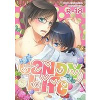 [Boys Love (Yaoi) : R18] Doujinshi - Manga&Novel - Anthology - Blue Exorcist / Rin x Yukio (CANDY LIFE) / ALLSPICE