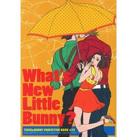 Doujinshi - TIGER & BUNNY / Barnaby x Kotetsu (What's New Little Bunny?) / dead loss