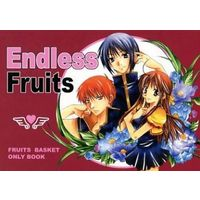 Doujinshi - Fruits Basket / All Characters (Endless Fruits) / Kaizoku Hansen
