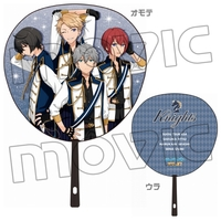 Paper fan - Ensemble Stars! / Knights