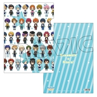Plastic Folder - Ensemble Stars!
