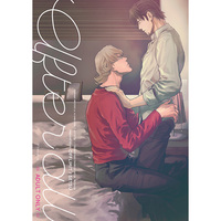[Boys Love (Yaoi) : R18] Doujinshi - TIGER & BUNNY / Barnaby x Kotetsu (After all) / OFFLIMIT