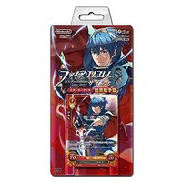 Starter Deck - Fire Emblem Series / Marth