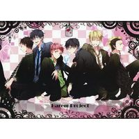 [Boys Love (Yaoi) : R18] Doujinshi - Anthology - Blue Exorcist / Shima Renzo (Harem Project) / caffeine/smack!