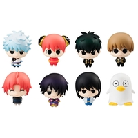 Figure - Gintama / All Characters