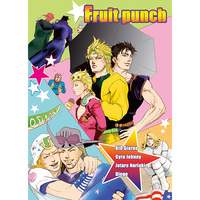Doujinshi - All Series (Jojo) / Gyro x Johnny (Fruit punch) / Pomodoro