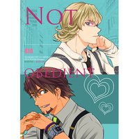 [Boys Love (Yaoi) : R18] Doujinshi - TIGER & BUNNY / Kotetsu x Barnaby (Not obedient) / PINK POWER
