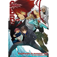 Doujinshi - Blood Blockade Battlefront / Klaus V Reinhertz & All Characters & Steven A Starphase (Daydream in summer day) / Chent