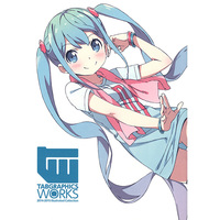 Doujinshi - Illustration book - TABGRAPHICS WORKS 2014-2015 illustrated Collection / tabgraphics