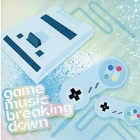 Doujin Music - Game Music Breaking Down / East Breaks In Thousand