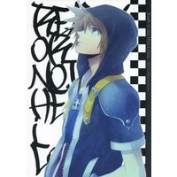 Doujinshi - KINGDOM HEARTS / Riku x Sora (Ready or not Here I come) / GORILLA