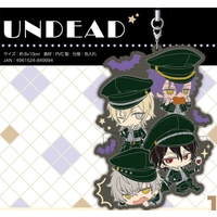 Rubber Strap - Ensemble Stars! / UNDEAD