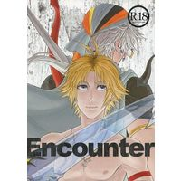 [Boys Love (Yaoi) : R18] Doujinshi - Final Fantasy X / Firion x Tidus (Encounter) / k03