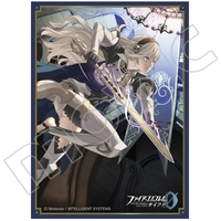 Card Sleeves - Fire Emblem Series / Kamui (Fire Emblem if)