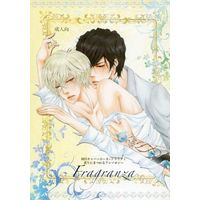 [Boys Love (Yaoi) : R18] Doujinshi - Manga&Novel - Anthology - REBORN! / Alaude (Fragranza) / ISTINTO