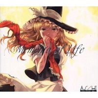 Doujin Music - Memento of Life / As / As/Hi Soundworks