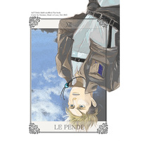 Doujinshi - Shingeki no Kyojin (LE PENDE) / Heart or Love