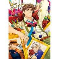 Doujinshi - Anthology - Jojo Part 2: Battle Tendency / Joseph Joestar (Star of all times) / cheerio