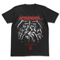 T-shirts - Overlord Size-L