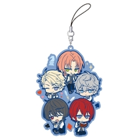 Rubber Strap - Ensemble Stars! / Knights