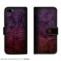 Smartphone Pouch - iPhone5 case - Overlord