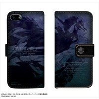 iPhone5 case - Smartphone Pouch - Overlord / Albedo