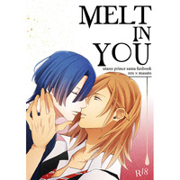 [Boys Love (Yaoi) : R18] Doujinshi - UtaPri / Ren x Masato (MELT IN YOU) / mochi