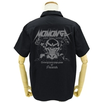 Work Shirts - Overlord Size-M