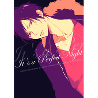 Doujinshi - Durarara!! / Shizuo x Izaya (It's a Perfect Night) / Rosetta