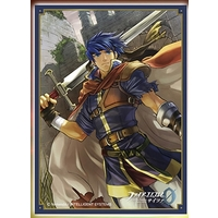 Card Sleeves - Fire Emblem Series / Ike