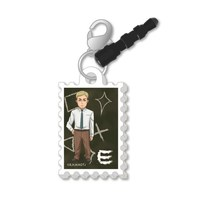 Earphone Jack Accessory - Shingeki no Kyojin / Erwin Smith