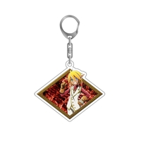 Key Chain - Overlord