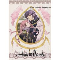 [NL:R18] Doujinshi - Fire Emblem Awakening / Chrom x Reflet (rainbow in the sky) / Trump to Hana