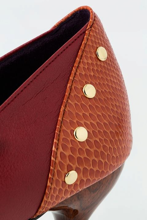 Shoes - Evangelion / Asuka Langley Size-25.5cm