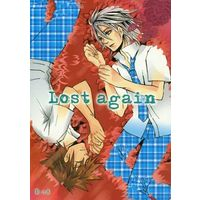 [Boys Love (Yaoi) : R18] Doujinshi - Manga&Novel - Anthology - KINGDOM HEARTS / Riku x Sora (Lost again) / ヒラキ & A・ササミ & 多摩川サガン
