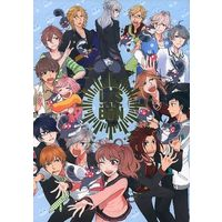 Doujinshi - BROTHERS CONFLICT / All Characters (LISBON リスボン) / Ouson