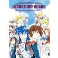 Doujinshi - Fire Emblem Series / All Characters (LORDS ROSE ROADS) / CHANCE FACTORY