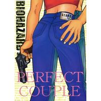 Doujinshi - Biohazard (Resident Evil) (PERFECT COUPLE / ROUND SCOPE) / ROUND SCOPE/桜鷲