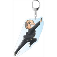 Big Key Chain - Shingeki no Kyojin / Connie Springer