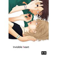 [Boys Love (Yaoi) : R18] Doujinshi - TIGER & BUNNY / Kotetsu x Barnaby (Invisible heart) / クラウンベリー