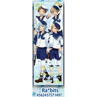 Plastic Folder - Ensemble Stars! / Ra*bits