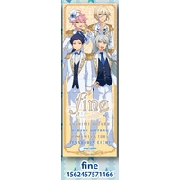 Plastic Folder - Ensemble Stars! / fine