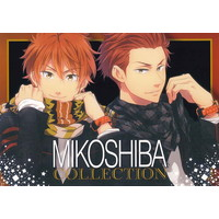 Doujinshi - Anthology - Free! (Iwatobi Swim Club) / Mikoshiba & Momotaro (Mikoshiba Collection) / B37
