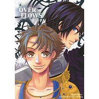 [Boys Love (Yaoi) : R18] Doujinshi - Dissidia Final Fantasy / Squall Leonhart x Butz (OVER FLOWS) / COLT9