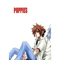 Doujinshi - KINGDOM HEARTS / Riku x Sora (POPPIES) / RSSSY
