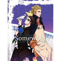 Doujinshi - Novel - Haikyuu!! / Ukai x Takeda (somewhere) / 生麦生米生卵