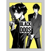 Doujinshi - Omnibus - PSYCHO-PASS / All Characters (BLACKDOGS) / TEMPO