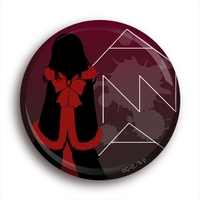 Badge - K (K Project) / Kushina Anna