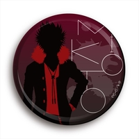 Badge - K (K Project) / Suoh Mikoto